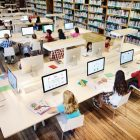 benefits of school management system